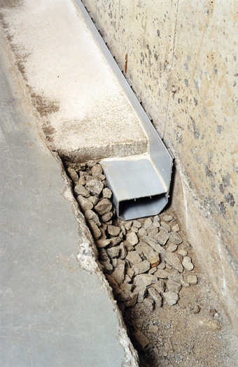 complete basement waterproofing services in du bois and nearby in