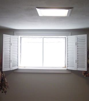 Basement Window installed in Cuba, Pennsylvania and New York